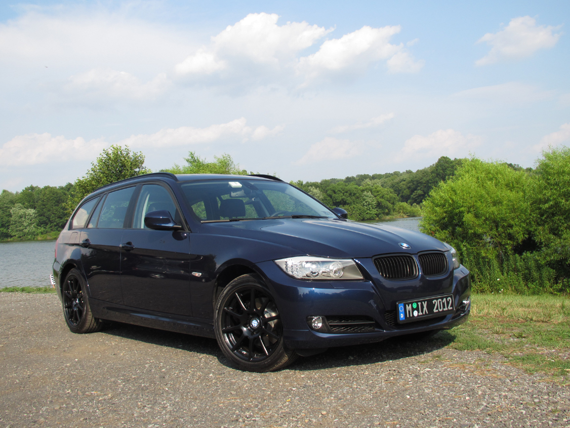 2012 Bmw 328ix Sports Wagon
