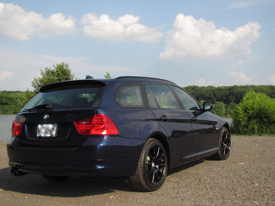 Bmw Xdrive Bmw 530d Xdrive Review In Pictures Evo Bmw
